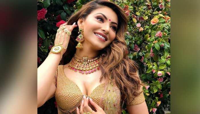वर्जिन भानुप्रिया' के लिए Urvashi Rautela को बढ़ाना पड़ा इतने किलो वजन!