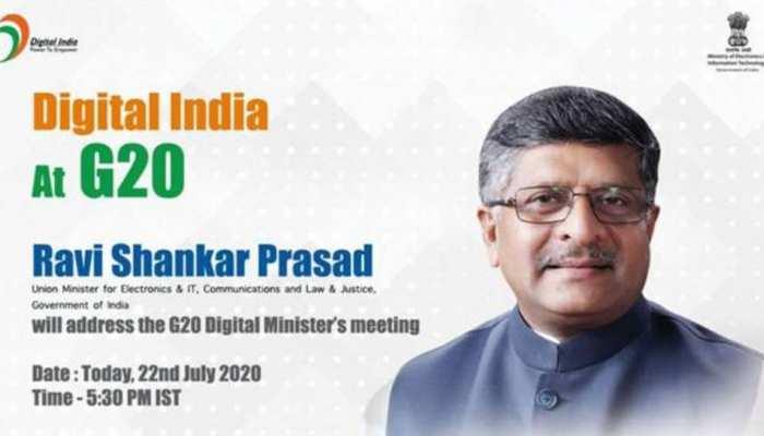59 ऐप्स पर बैन लगाने के बाद, आज पहली बार एक मंच पर होंगे भारत-चीन के मंत्री