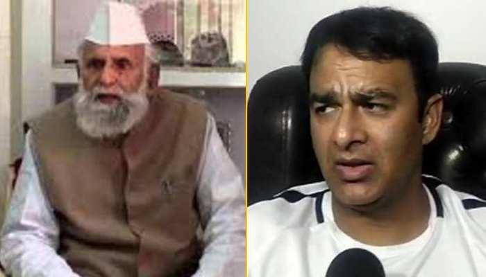 मीट की फैक्ट्रियां चालाने वाले हमें आलू खाने की नसीहत दे रहे हैं: BJP नेता को सपा MP का जवाब