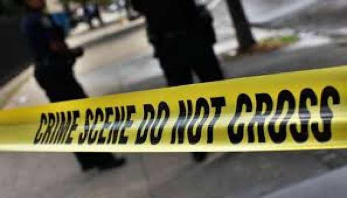 मेरठ मां-बेटी हत्याकांड: पुलिस से मुठभेड़ के दौरान पकड़ा गया आरोपी शमशाद