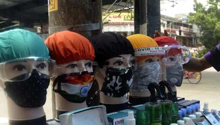 इस देश में मास्क नहीं पहनने वालों को करनी होगी 3 महीने तक मजदूरी