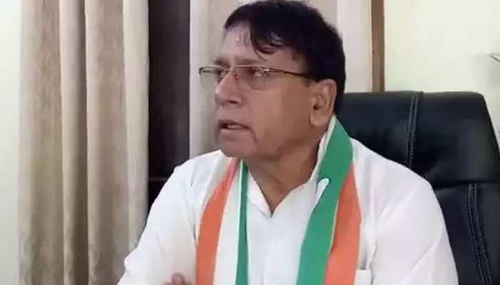 आरिफ मसूद के समर्थन में उतरे पीसी शर्मा, कोरोना नियंत्रण में शिवराज सरकार को बताया फेल