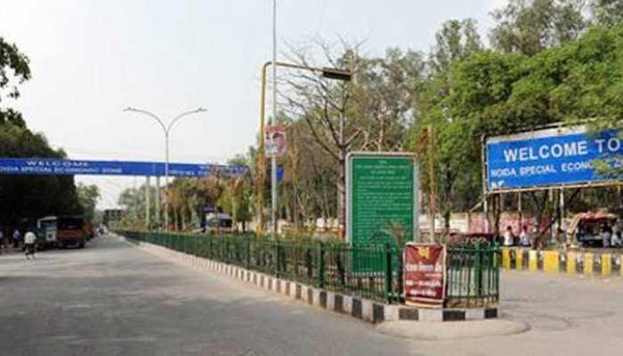 गौतमबुद्ध नगर: Weekend Lockdown से COVID-19 संक्रमण से कहीं ज्यादा सुधर रहा है जिले में प्रदूषण स्तर