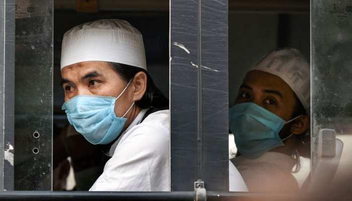 400 विदेशी जमातियों की सजा पूरी, अब लौटेंगे स्वदेश; साकेत कोर्ट ने दिया आदेश