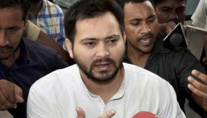 बिहार: निखिल मंडल का तेजस्वी यादव पर हमला, RJD नेता को बताया 'भगोड़ा'