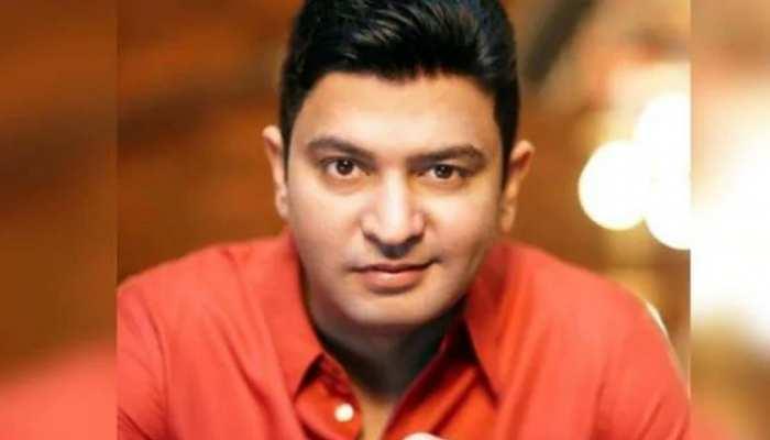 भूषण कुमार के नाम पर सोशल मीडिया पर कर रहा था धोखाधड़ी और ठगी, शिकायत दर्ज