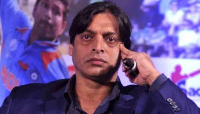शोएब अख्तर ने निकाली भड़ास, कहा-'T20 World Cup को स्थगित करने के पीछे BCCI का हाथ'
