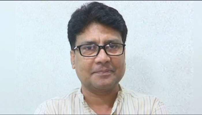 कोविड के दौर में कांग्रेस यमराज का दूत बन गई, पार्टी का व्यवहार एलियन की तरह: BJP