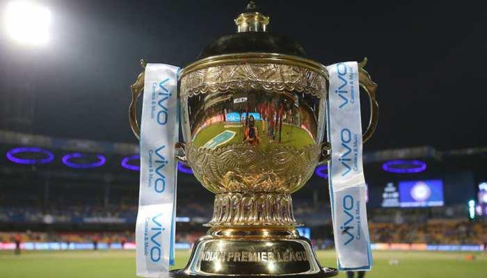 IPL 2020 की तारीखों का ऐलान, जानिए यूएई में कब होगा पहला मुकाबला