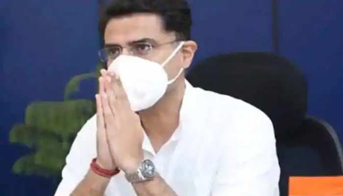 राजस्थान: सचिन पायलट को मिली राहत, हाईकोर्ट ने नोटिस पर लगाया स्टे