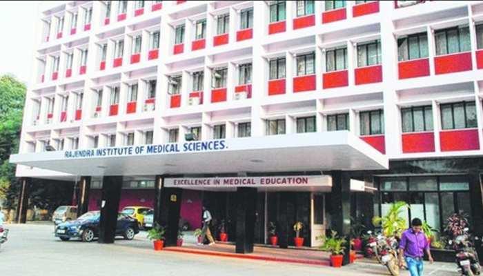 झारखंड: RIMS में स्वास्थ्य व्यवस्था का 'खस्ताहाल', इलाज के लिए 'भटक' रहे मरीज!