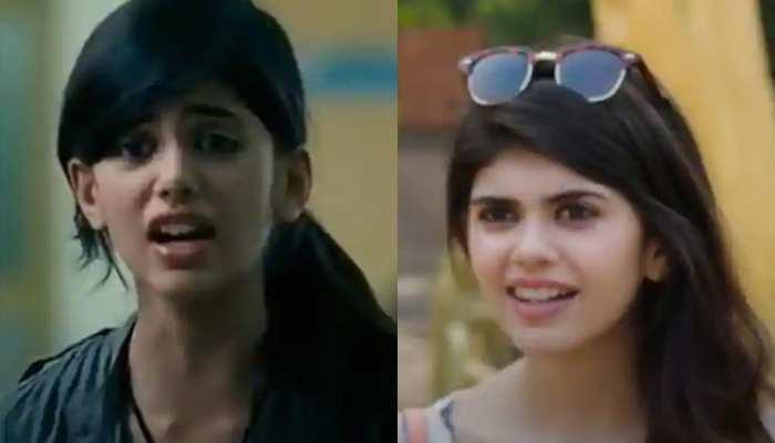 'दिल बेचारा' नहीं है डेब्यू फिल्म, पहले इन फिल्मों में नजर आ चुकी हैं Sanjana Sanghi