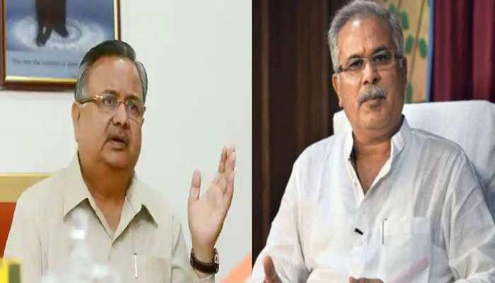 रमन सिंह ने CM भूपेश बघेल को लिखा पत्र, पूछा- क्या राज्य में बंद कर दी गई है PM आवास योजना?