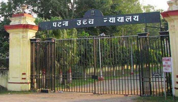 पटना हाईकोर्ट ने कोरोना को लेकर बिहार सरकार से जवाब मांगा, 7 अगस्त को होगी सुनवाई