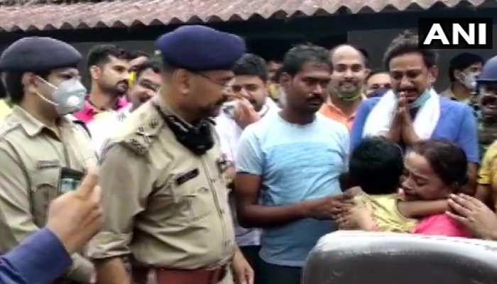 यूपी: अगवा किये गए बच्चे को पुलिस ने छुड़ाया, गुंडों ने मांगी थी 4 करोड़ की फिरौती