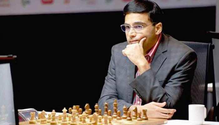 Legends of Chess Tournament: विश्वनाथन आनंद की लगातार चौथी हार, इस खिलाड़ी ने दी मात