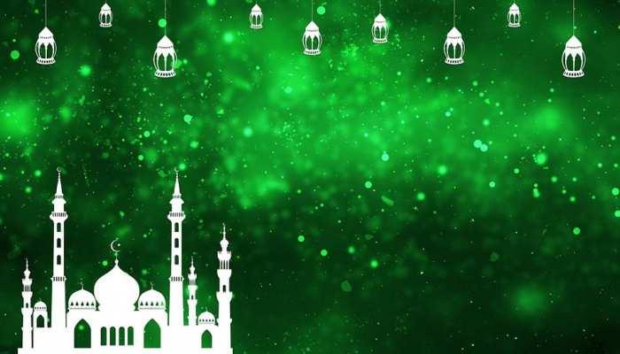 कोरोना महामारी के बीच मस्जिद में अदा की गई नमाज, 21 पर मुकदमा दर्ज