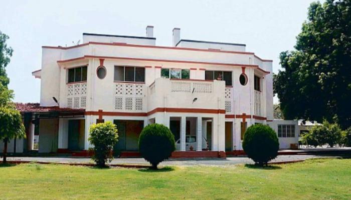 बिहार: 'लापरवाह' नगर निगम, सैनिटाइजेशन के लिए CM हाउस भेजी खराब मशीनें