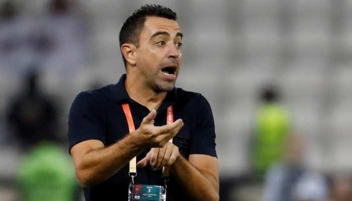 बार्सिलोना के पूर्व दिग्गज फुटबॉलर जावी हर्नांडेज कोरोना वायरस टेस्ट में पॉजिटिव