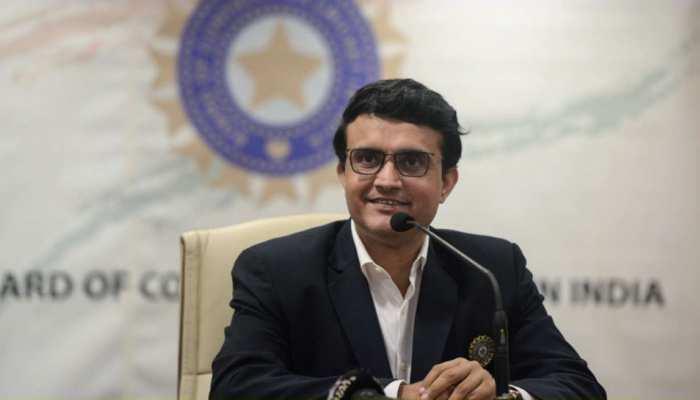 श्रीलंका के इस दिग्गज ने ICC चेयरमैन पद के लिए सौरव गांगुली का समर्थन किया