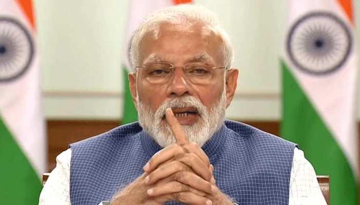 PM मोदी ने मन की बात में अमरोहा के तालिबे-इल्म उस्मान सैफी की फोन पर बात, जानिए क्या कहा