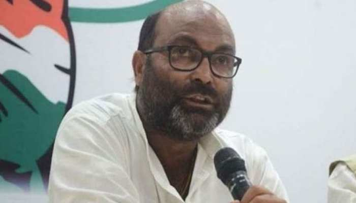 अजय लल्लू ने कोरोना नियंत्रण में योगी सरकार को बताया फेल, स्वास्थ्य व्यवस्था पर उठाए सवाल