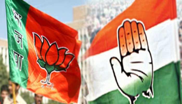 MP: कांग्रेस ने BJP नेताओं पर लगाया कोरोना फैलाने का आरोप, विश्वास सारंग ने बताया स्तरहीन