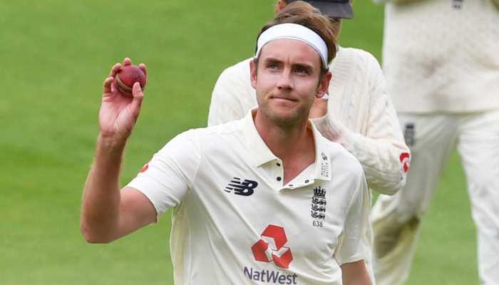 ENG vs WI: तीसरे दिन भी स्टुअर्ट ब्रॉड का जलवा, इंग्लैंड ने वेस्टइंडीज पर कसा शिकंजा