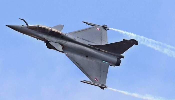 इंतजार हुआ खत्म! फ्रांस के एयरबेस से आज भारत के लिए उड़ेंगे 5 रफाल विमान