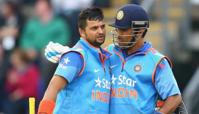 Will these 8 cricketers including MS Dhoni be able to play in the next World Cup?