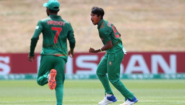 बांग्लादेश के इस युवा क्रिकेटर को मिली डोपिंग की सजा, 2 साल के लिए हुए बैन