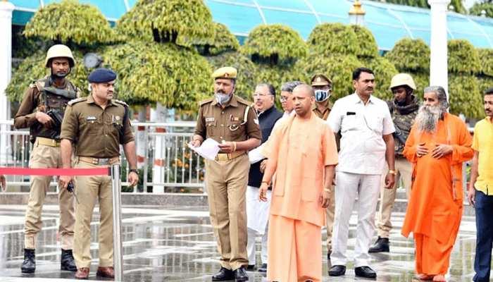 जानें राम मंदिर के साथ-साथ अयोध्या निर्माण का क्या है PM मोदी और CM योगी का प्लान