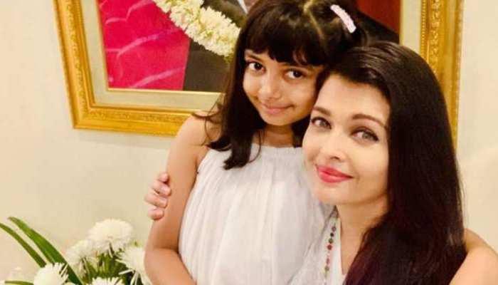 ऐश्वर्या और आराध्या बच्चन ने कोरोना को दी शिकस्त, नेगेटिव आया टेस्ट