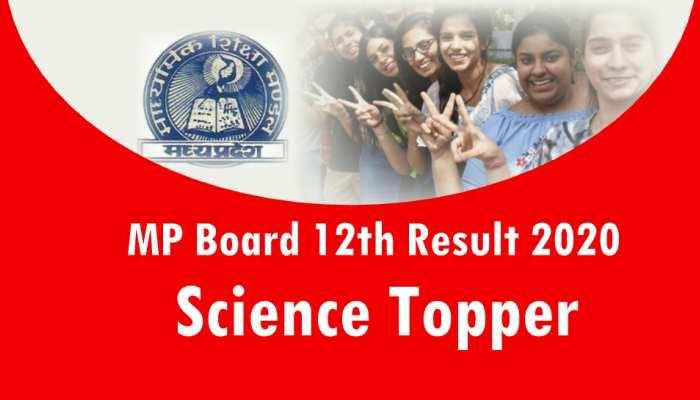 Mp Board 12th Result 2020: साइंस में प्रिया और रिंकू ने 495-495 अंकों के साथ किया टॉप