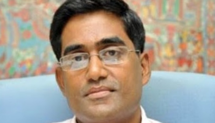 बिहार: एक बार फिर बदले गए स्वास्थ्य विभाग के प्रधान सचिव, उदय सिंह कुमावात पर चली 'कैंची'