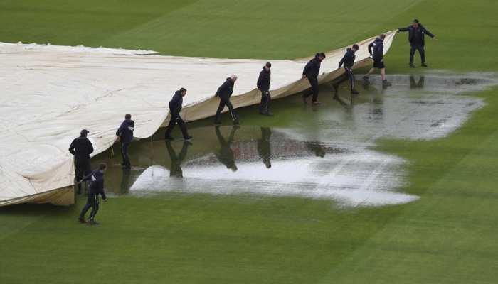 England vs West Indies: मैनचेस्टर में बारिश बनी विलेन, धुल गया चौथे दिन का खेल