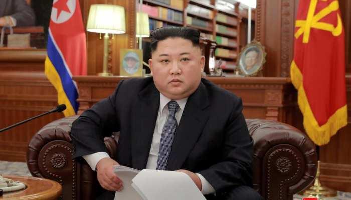 तानाशाह किम जोंग उन ने जनरलों को तोहफे में दीं पिस्तौलें, युद्ध को लेकर कही ये बड़ी बात