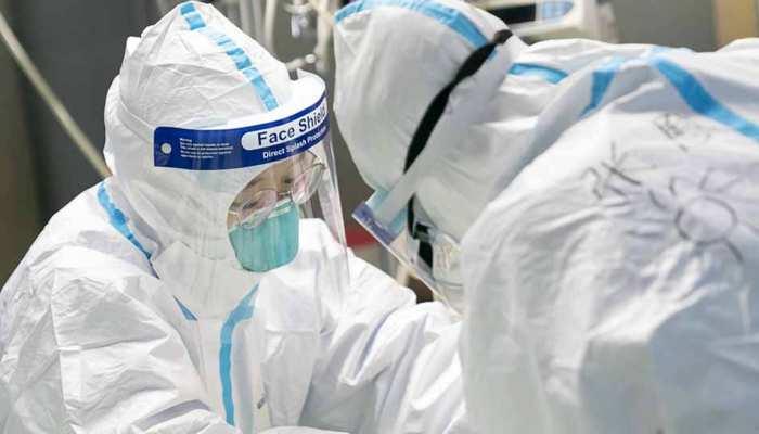 Coronavirus: 24 घंटों में सामने आए 47,704 नए मरीज़, 654 लोगों की हुई मौत