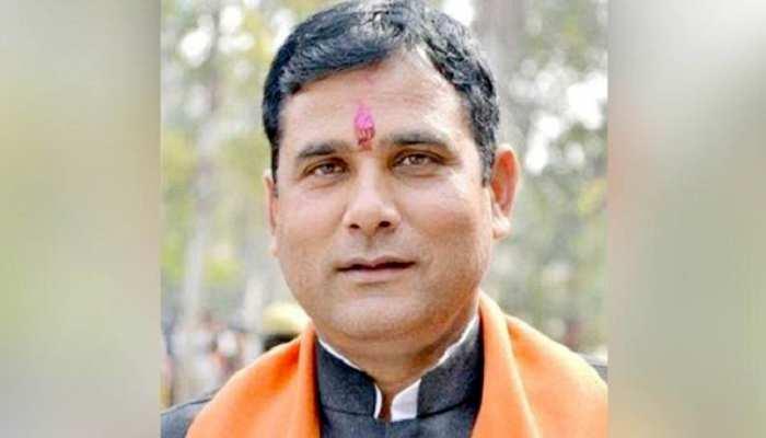 बकरीद को लेकर भाजपा लीडर का बड़ा बयान, कहा- 'कुर्बानी देनी है, तो अपने बच्चों की दें'