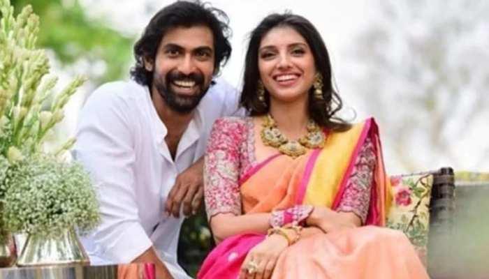 मिहिका बजाज के साथ जल्द शादी के बंधन में बंधने वाले हैं बाहुबली के 'भल्लालदेव'
