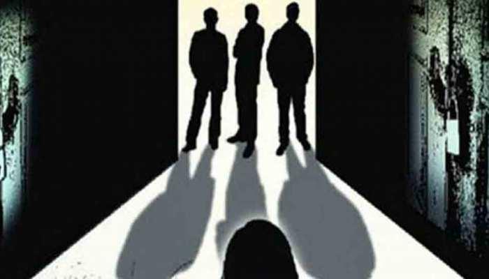 नाबालिग से गैंगरेप मामले में पीड़ित परिवार ने लगाई न्याय गुहार, मुख्य आरोपी समेत 2 गिरफ्तार