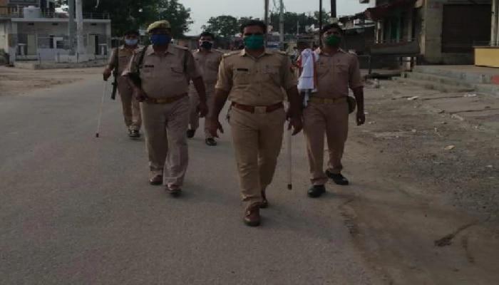 उत्तर प्रदेश में बढ़ते अपराध पर टूटी DGP मुख्यालय की नींद, अब रणनीति में किया बदलाव