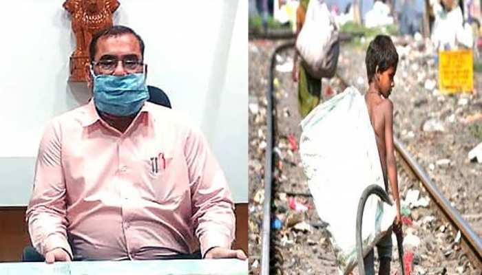 उदयपुर: बाल श्रम को रोकने के लिए DM ने बनाया 'मास्टर प्लान',  UNICEF करेगा मदद