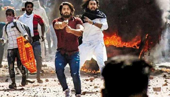 दिल्ली दंगों के आरोपी शाहरुख पठान ने बताया जान का खतरा, कोर्ट में दी सुरक्षा की अर्जी