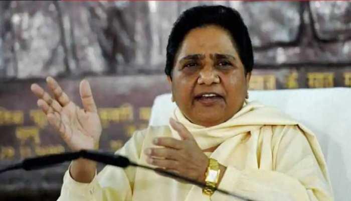 सुशांत सिंह राजपूत सुसाइड केस में BSP अध्यक्ष मायावती ने भी CBI जांच की मांग की