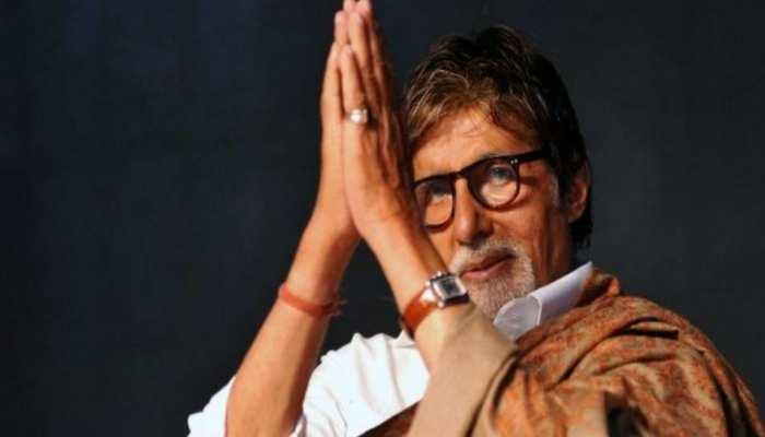 Entertainment News: अमिताभ बच्चन ने हेल्थकेयर वर्कर्स को बताया 'भगवान के दूत', इस तरह से की तारीफ