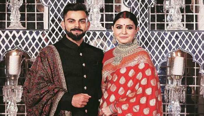 कोहली ही नहीं इन 5 भारतीय क्रिकेटरों को भी बॉलीवुड में ही मिला 'अमर प्रेम'
