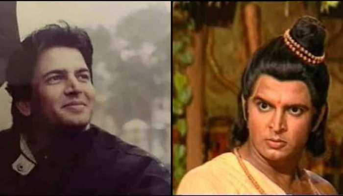 Entertainment News: इस एक्टर के दीवाने हैं 'लक्ष्मण', थ्रो बैक फोटो शेयर कर बताई कहानी
