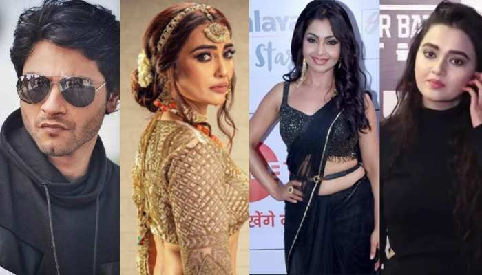 These stars rejected bigg boss 14 show offers
