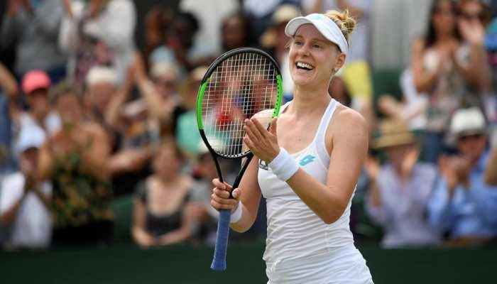 दुनिया की नंबर वन महिला टेनिस खिलाड़ी को कोरोना का खौफ, इस बड़े टूर्नामेंट से हटीं